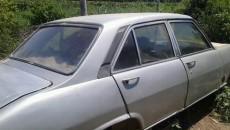 Peugeot 504 auto