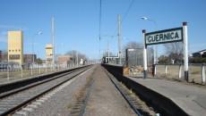Estación Guernica