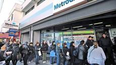 tarifazo Metrogas-Hipolito-Yrigoyen
