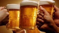 cerveza bebida chop