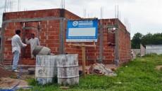 Procrear construcción albañil casas viviendas