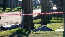 femicidio muerto asesinado tiro