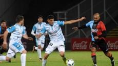 27-07-Brown de Adrogué Belgrano Copa Argentina