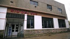 Club sociedad de fomento Rio del Sud Lomas