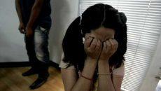 abuso sexual niña menor nena