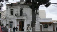 hospital, Gandulfo, Lomas, robo