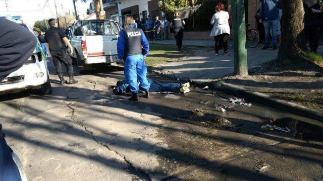 policia, Llavallol, Lomas, robo