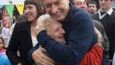 Macri, reforma jubilatoria, jubilados