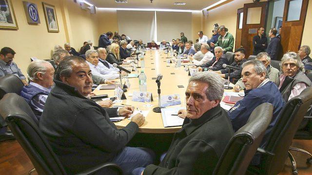 CGT, paro, huelga, reforma