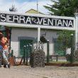 Sierra de la Ventana, tren, turismo, Vidal