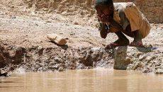 Día Mundial del Agua, ecología, contaminación