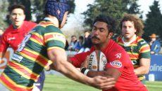 Pucará, Lomas, rugby