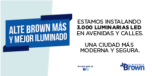 Brown Municipio