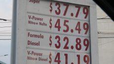 nafta, aumento, tarifazo