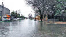 lluvias, inundación, tormentas, clima